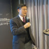 27 Steve Yang
